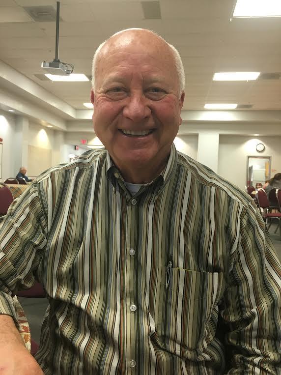 N. Sherman-Pastor Steve