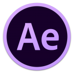 Adobe-Ae-icon