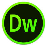 Adobe-Dw-icon