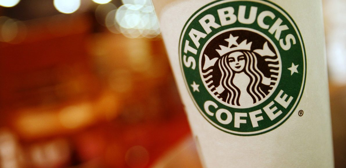 Starbucks enters the world of Content Creation