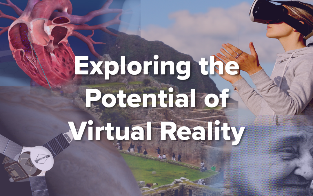 The Educational Potential of Virtual Reality