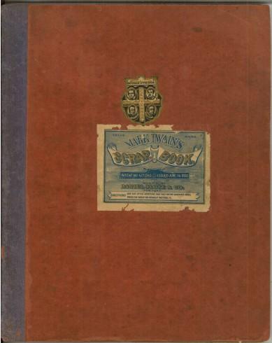 Scrapbook, John Ridley Stroop Collection, Milliken Special Collections, Abilene Christian University, Abilene, TX.