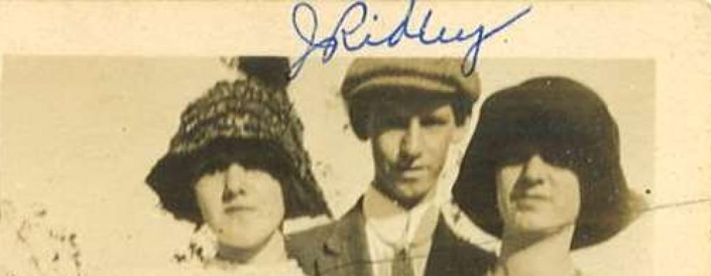 John Ridley Stroop Digital Archive