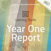 Year One Report now in the iBookstore