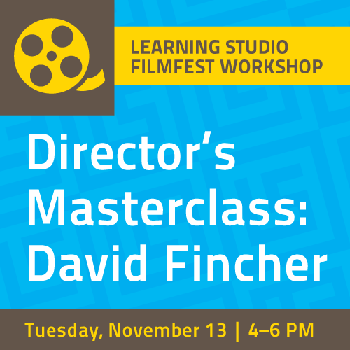 FilmFest Workshops this Fall