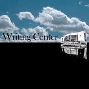 Writing Center parodies