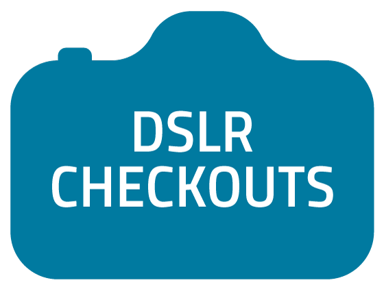 DSLR Checkouts