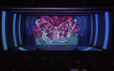 Adobe MAX 2015