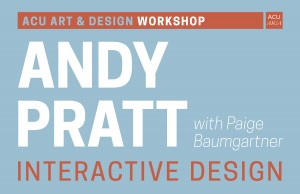 Andy Pratt Workshop
