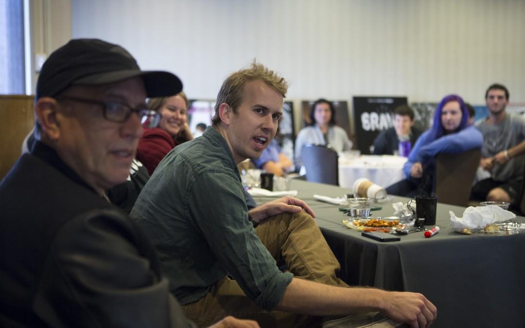 FilmFest brings Filmmakers to Abilene