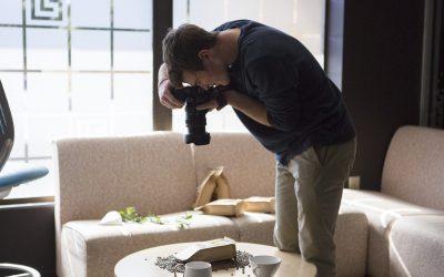 Branding Photography Workshop