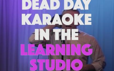 Dead Day Karaoke