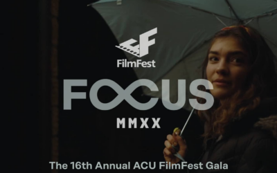 FilmFest hosts its first live-streamed gala