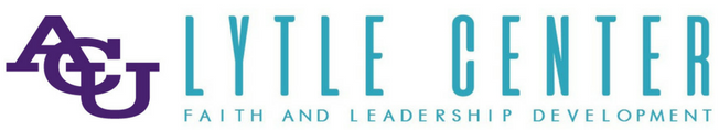 Lytle Center for Faith & Leadership Development