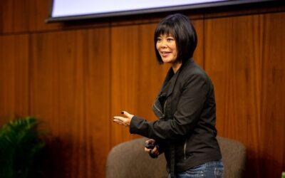 Emily Chang–2019 Distinguished Speaker