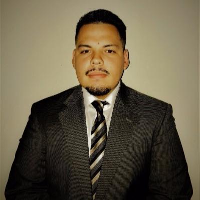 Zarur De Leon-Torres, Master's of Health Administration (MHA)