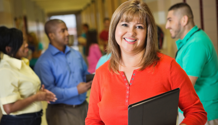 Career Options with a Master of Education Higher Ed