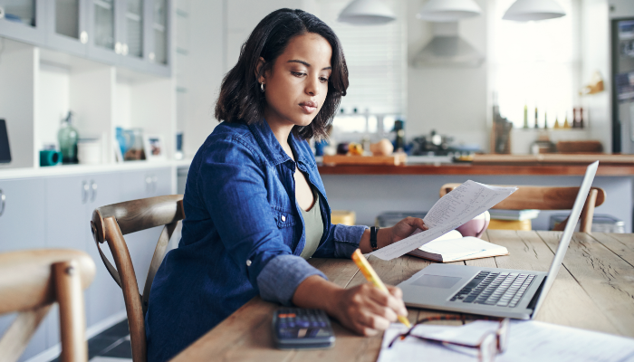 Ways to Pay for Online Grad School