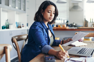 5 Ways You Can Pay for Your Online Graduate Program
