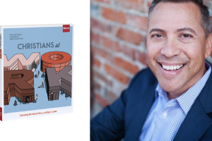 Barna Group's Bill Denzel on Christians Connecting Calling with Career