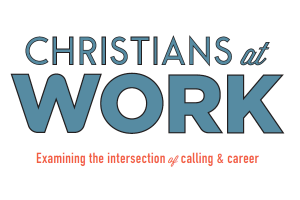 Exploring Christians at Work: Dr. Ben Ries on the Barna Group Study
