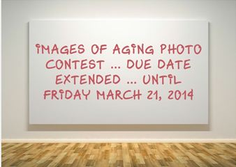 images of aging photo contest due date extended