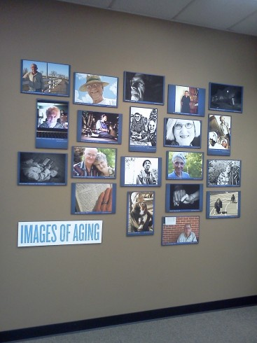 Images of Aging Panel