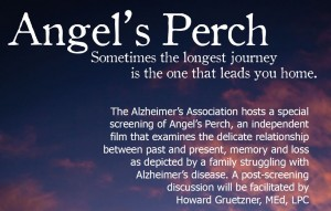 AngelsPerch