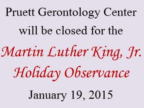 PGC Closed