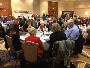 TSHL Table Discussions 5