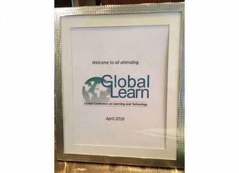 Global Learn 2