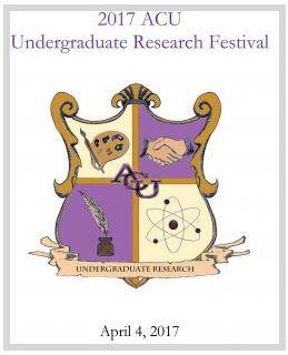 UndergradResearchFestival