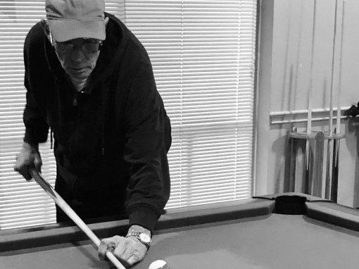 Ageless Billiards