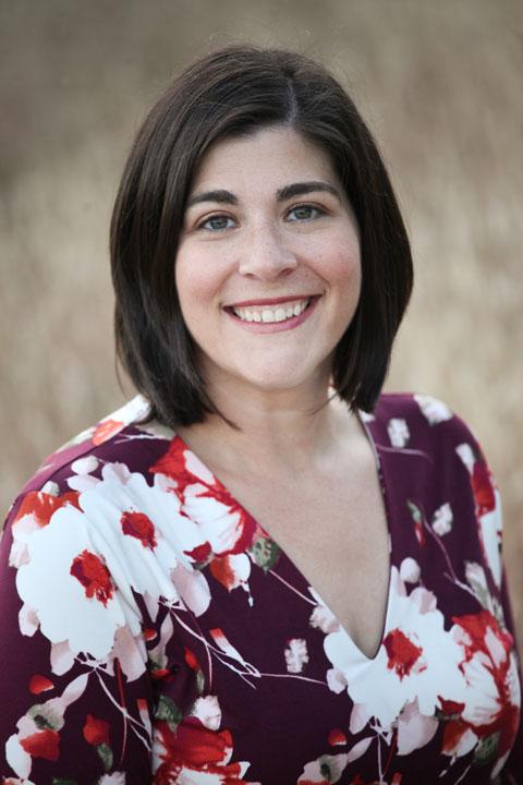 Suzie Macaluso, PhD