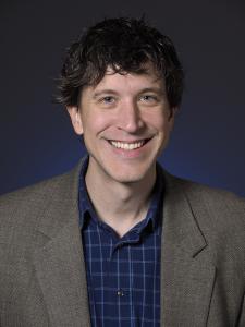 Dr. Ray Pettit