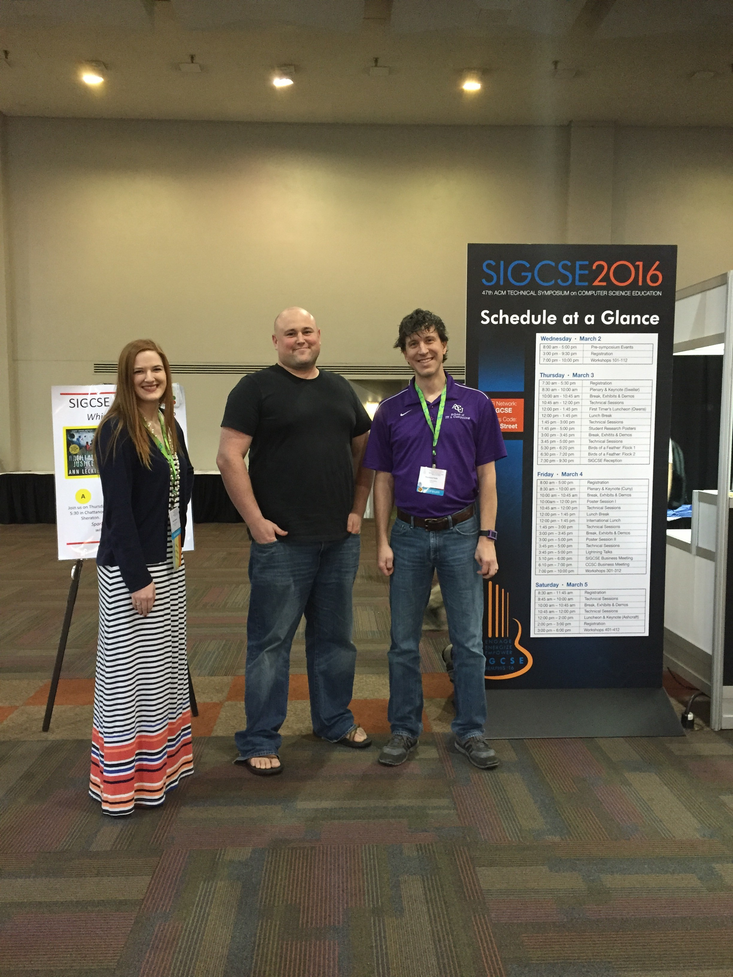 SITC Research Fellows