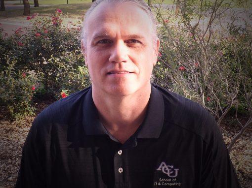 Brian Burton, Associate Professor