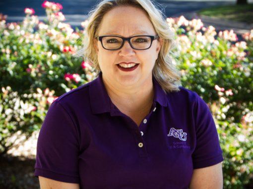 Karen St. John, Instructor
