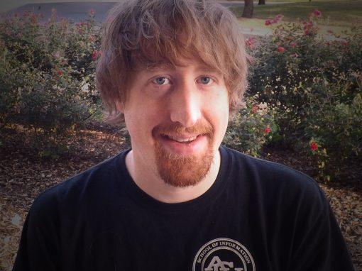 James Prather, Instructor