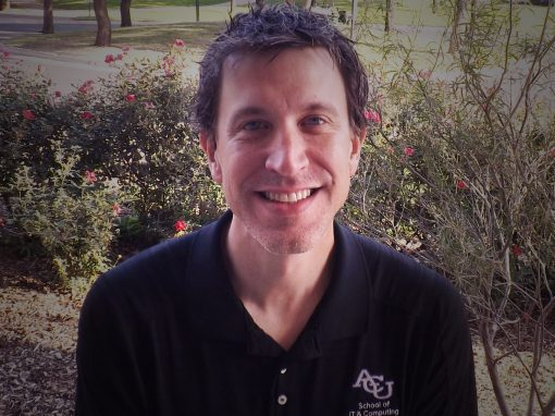 Ray Pettit, Assistant Professor