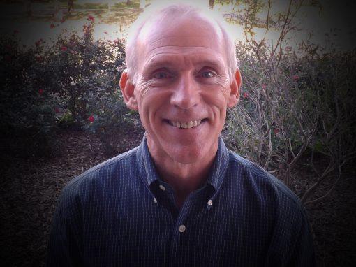 Rob Byrd, Associate Director and Associate Professor