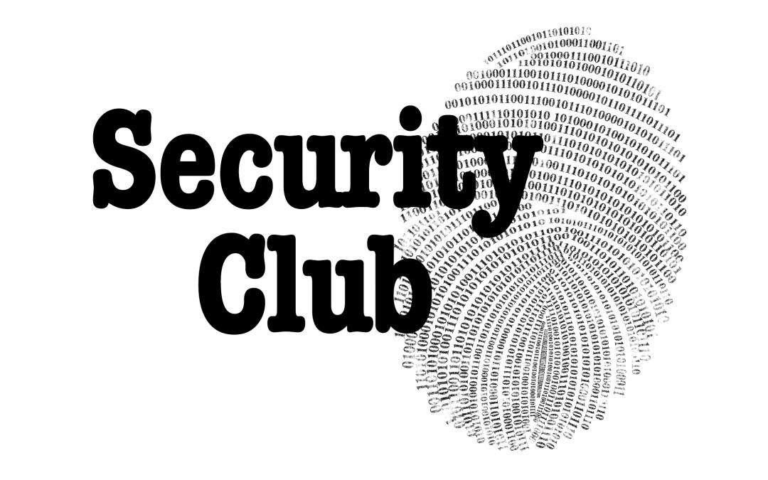 Security Club