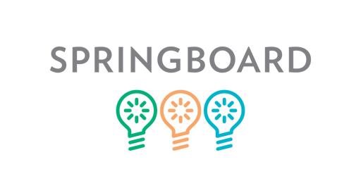 Springboard Ideas Challenge
