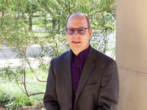 Brent Reeves, Associate Professor