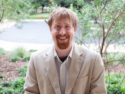 James Prather, Assistant Professor of Computer Science