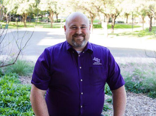 John Homer, Director and Associate Professor
