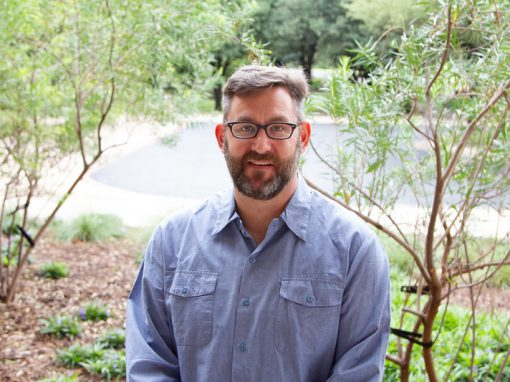 Rich Tanner, Clinical Professor of Digital Entertainment Technology