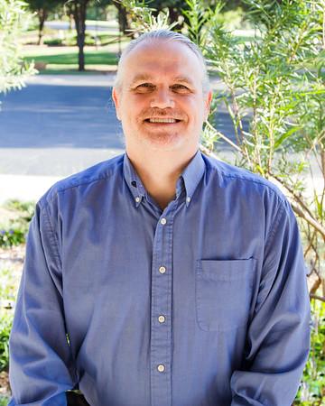 Dr. Brian Burton
