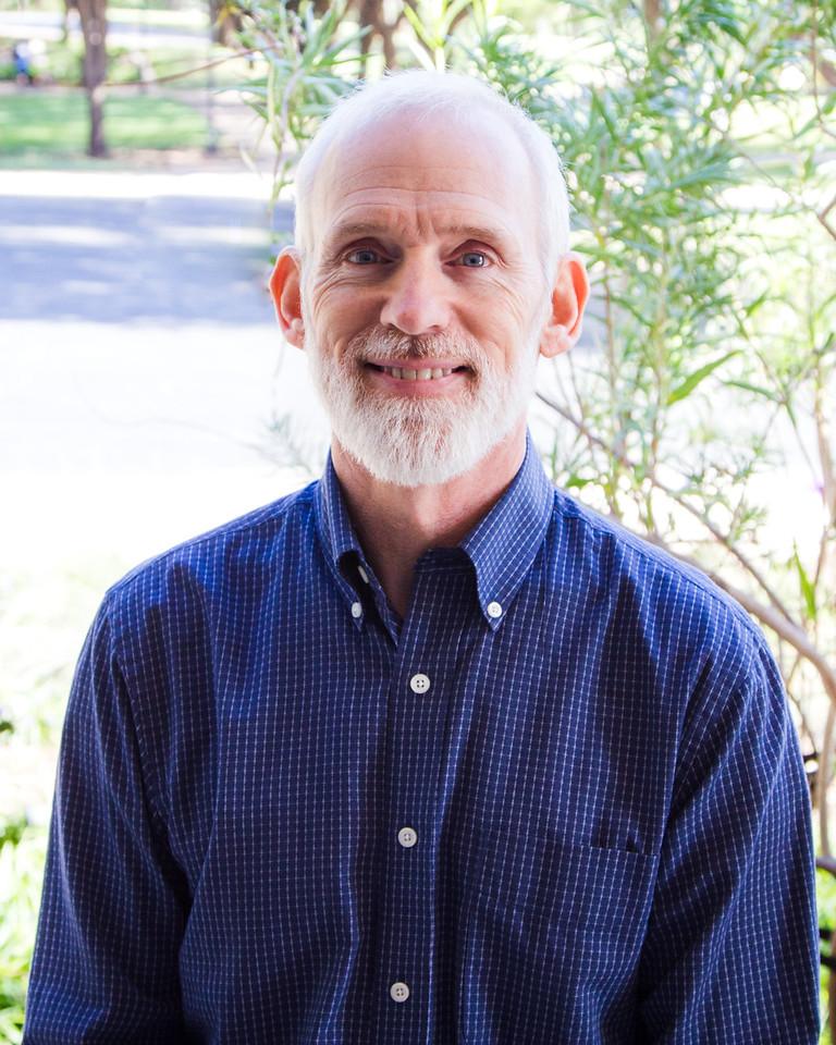 Dr. Rob Byrd