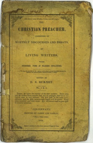 ACU_Johnson_ChristianPreacher_vol1nos2-3_cover